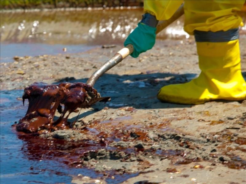 Ex-BP employees face new indictments over spill | WBRZ News 2 Louisiana : Baton Rouge, LA |