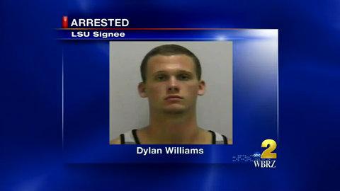 Dylan Williams