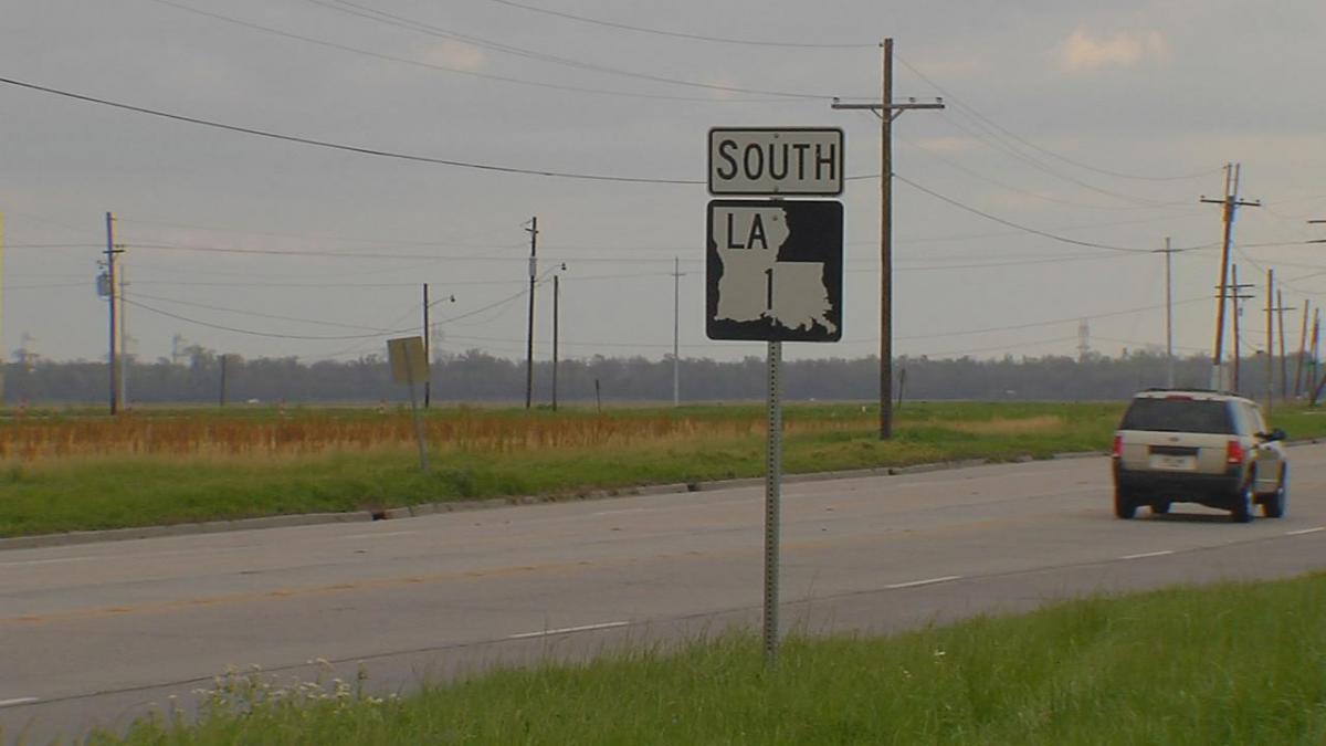 'Worst Road' to get $10 million repair   WBRZ News 2 Louisiana : Baton Rouge, LA  