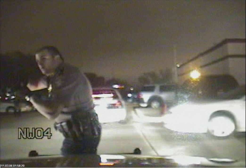 Exclusive: dash cam video reveals why there is a $495,000 settlement | WBRZ News 2 Louisiana : Baton Rouge, LA |