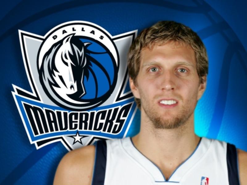 Dallas Mavericks Dirk Nowitzki Biography Topics Dirk Nowitzki Dallas