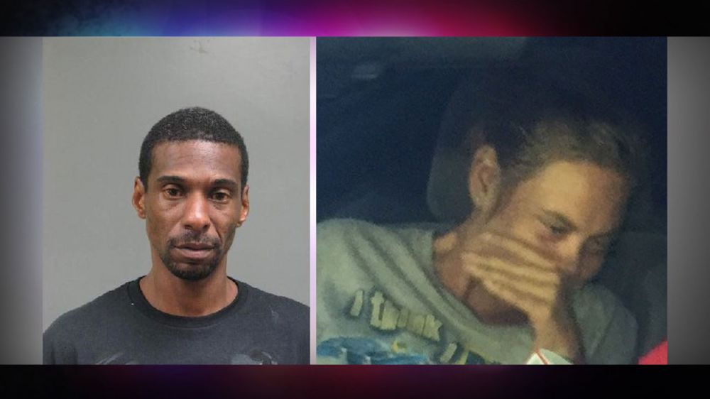 2 suspects wanted in armed robbery of Circle K Wbrz News 2 Photos