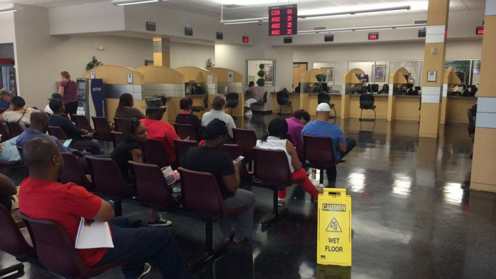 Extended Hours At Omv For Flood Victims Louisiana News