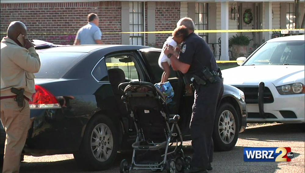 Mother in critical condition after shooting on Lake ... Wbrz News 2 Photos
