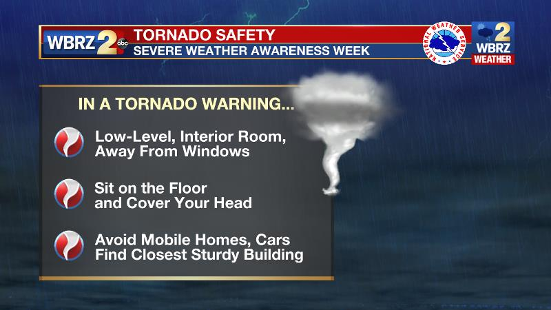 What you should know: tornadoes