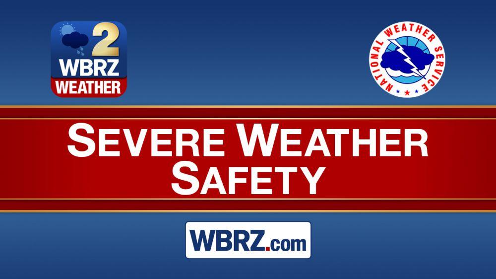 WBRZ News 2 Louisiana : Baton Rouge, LA | Weather Info