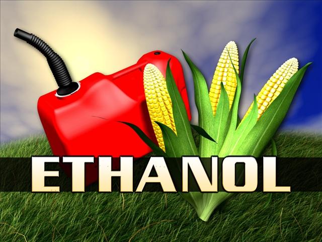 EPA delays decision on ethanol in gas