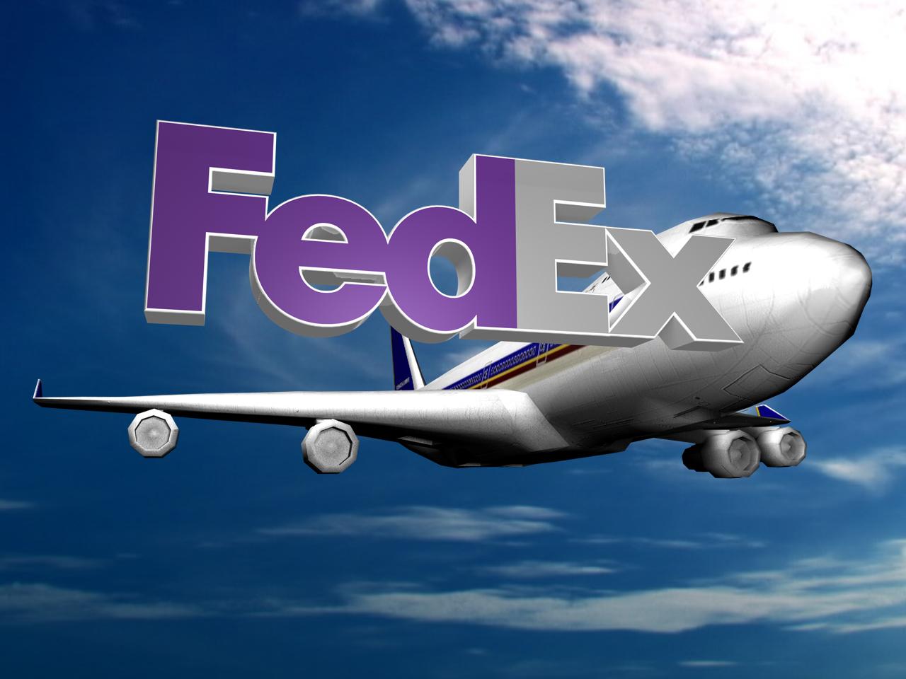 fedex: