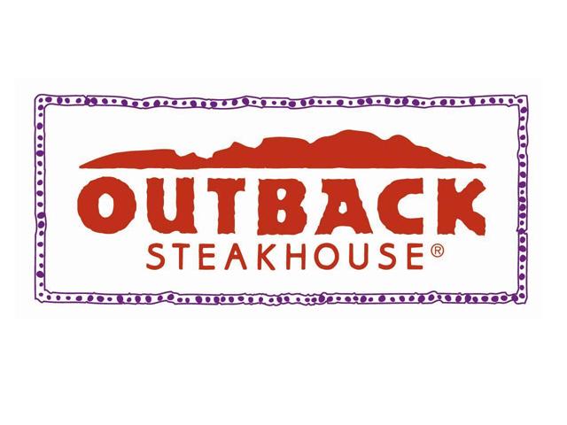 Pin Outback Steakhouse Logo On Pinterest