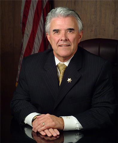 Ouachita Parish sheriff won't seek re-election   WBRZ News 2 Louisiana