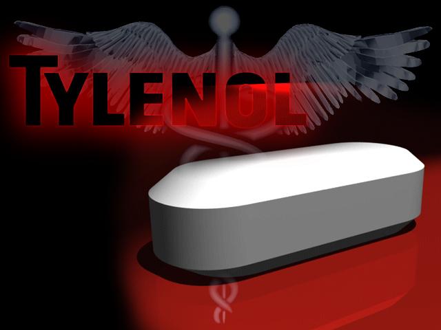 Children's Tylenol Ingredients