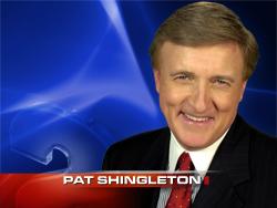 Pat Shingleton