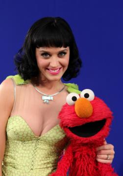 Katy Perry Bisexual 57