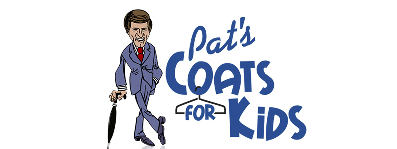Pat's Coats for Kids