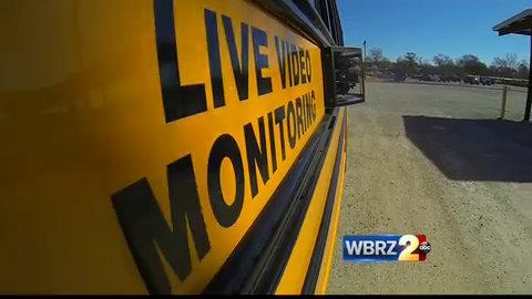 Drivers surprised by school bus tickets | WBRZ News 2 Louisiana : Baton Rouge, LA |