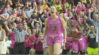 Story image: Missouri women's basketball continues climb in rankings