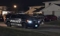 Story image: Police investigating shots fired incident in north Columbia