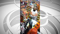 Story image: Columbia police releases surveillance photos from armed robbery