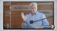 Senator Cassidy says stimulus checks should arrive by the end of the month