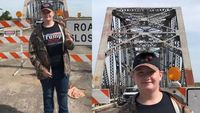 Story image: MoDOT apologizes after editing 'Trump' from boy's photos