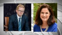 State senate candidates respond to false campaign text messages