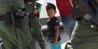 Advocates seek quick release of migrant kids detained in US