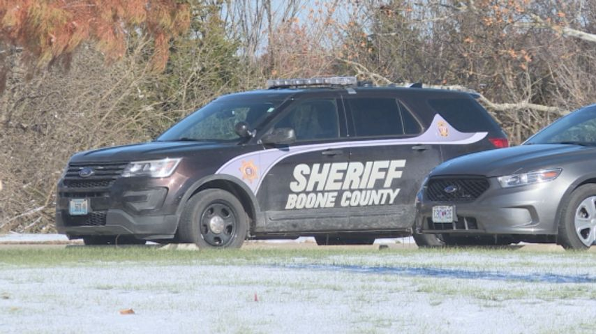 Boone County Sheriffs Office Mo - Keshowazo