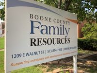Story image: Boone County Family Resources could have a new home
