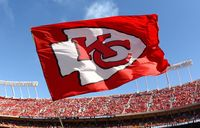 Chiefs' practice facility left home alone in Kansas City