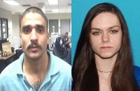 Story image: Whereabouts unknown for two Callaway County murder suspects
