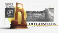 Columbia to host 2025 NCAA cross country championship