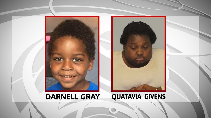 Woman charged in Darnell Gray death pleads not guilty