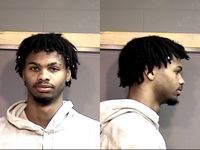 Story image: Missouri basketball player arrested for alleged DWI, suspended