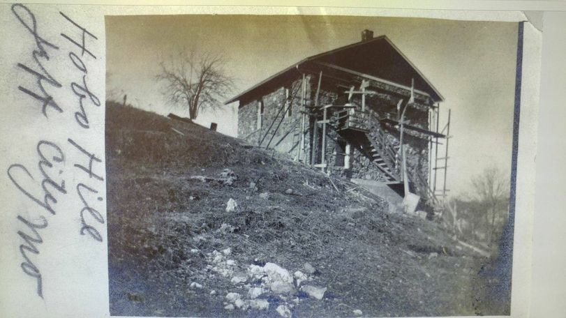 The haunted house on Hobo Hill: Potentially Jefferson City's