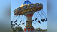 The Greater Baton Rouge State Fair returns on Oct. 24