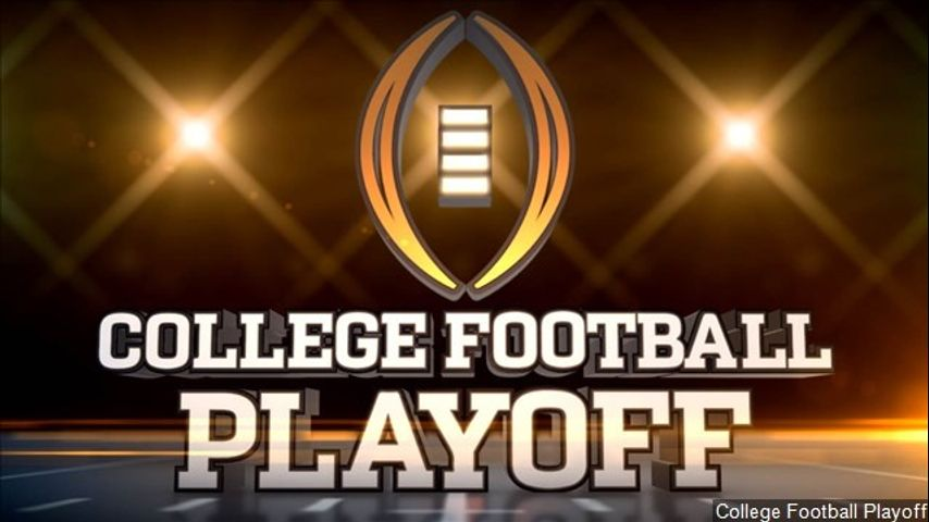 College football playoff announces schedule changes for ...