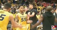 Story image: Point guard Blake Harris transferring from Mizzou