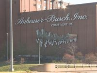 Story image: Anheuser-Busch adds feedback line, stands by NFL sponsorship