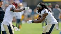 Displaced Saints rout struggling Rodgers and Packers 38-3