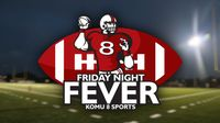 Story image: FNF week 8: High school football scores