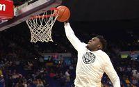 Newcomers drive LSU Basketball to season opening win