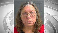 Story image: Guthrie woman charged with first degree murder