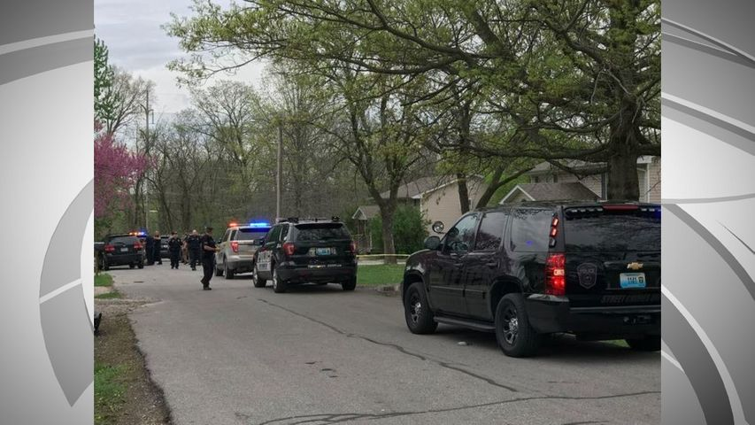 COLUMBIA - The Columbia Police Department confirmed Robert Eugene Jennings, 43, was killed after a shooting on the 3700 block of Greeley Drive Thursday just ...