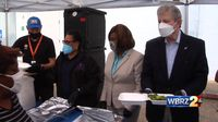 BR mayor meets with feds inspecting storm aftermath in New Orleans