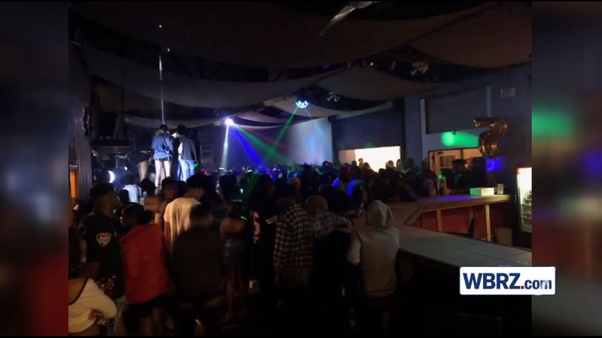 Club owner plans to take legal action after fire marshal shuts down overcrowded venue