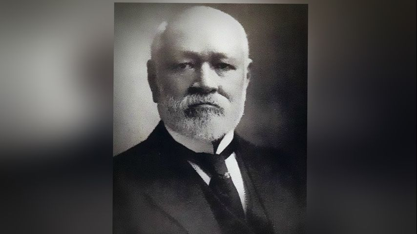 Louisiana Creates Award in Honor of State's Only Black Governor P.B.S. Pinchback