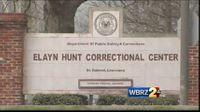 Inmate deemed 'flight risk' busted in Monday evening jailbreak attempt