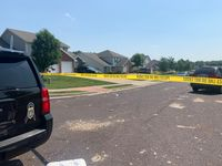 Story image: UPDATE: Police reveal details in overnight double homicide