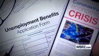 Sen. Cassidy says federal enhanced unemployment benefit needs to go