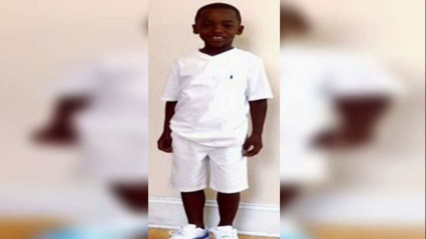 UPDATE: Authorities say missing 7-year-old boy found safe